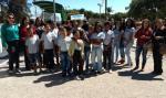 Projeto Correspondência leva alunos da rede municipal de ensino para visitas em Contagem