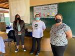 """Prefeitura de Papagaios realiza curso """"SOS Primeiros Socorros nas Escolas"""""""